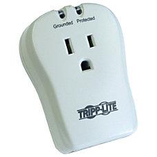 Tripp Lite 1 Outlet 120V Surge