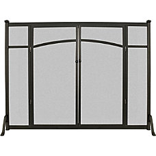 Panacea Fireplace Screen