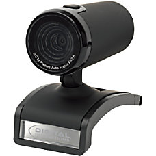 Micro Innovations ChatCam 4310500 Webcam 30