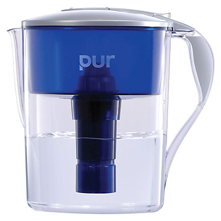 Honeywell Pur Water Filter Pitcher 40 Gallon Capacity