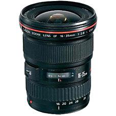 Canon EF 16 35mm f28L II