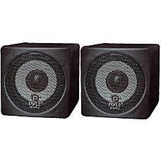 Pyle PCB3BK Speaker 2 way