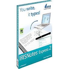 IRISNotes Express 2 Digital Pen