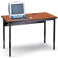 Bretford Quattro Series QWTCP3036 Computer Table