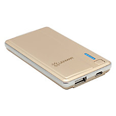 Lenmar 2500mAh Portable Power Pack with
