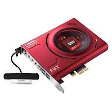 Creative Sound Blaster Z PCIe Sound