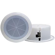 Pyle PDICS6 Speaker 2 way