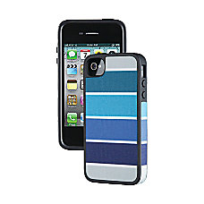 Speck FabShell Case For iPhone 4