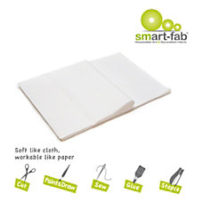 Smart Fab Disposable Fabric Sheets 9