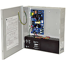 Altronix eFlow3N Power SupplyCharger