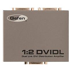 Gefen 12 Dual Link DVI Distribution