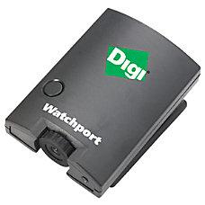 Digi WatchPortV3 USB Camera