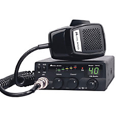Midland 1001Z 40 Channel Mobile CB