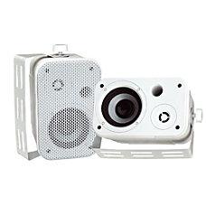 Pyle PylePro PDWR30W IndoorOutdoor Speaker 2