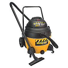 Shop Vac Industrial 16 Gallon 25