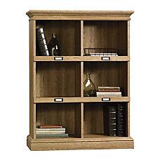 Sauder Barrister Bookcase 35 38 W