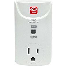 Oplink Wi Fi SmartPlug