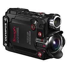 Olympus Tough Digital Camcorder 15 LCD