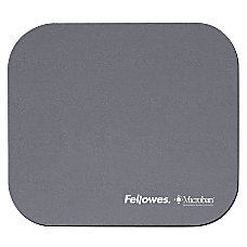 Fellowes Mouse Pad With Microban 8