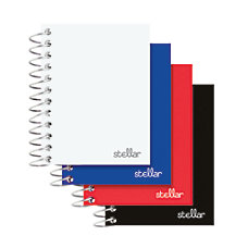 Office Depot Brand Mini Stellar Spiral