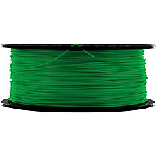 MakerBot True Green ABS 1kg Spool