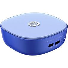 HP Stream Mini 200 000 Desktop