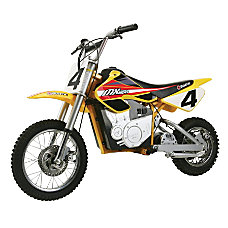 Razor Dirt Rocket MX 650 Dirt