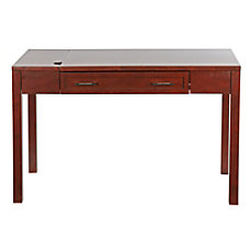Z Line Designs Premium Writing Desk