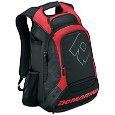 DeMarini NVS Carrying Case Backpack for