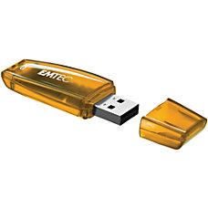 Emtec C400 USB 20 Flash Drive