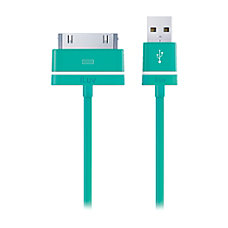iLuv SyncCharge Cable For iPhone And