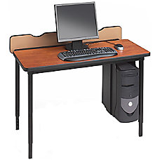 Bretford Quattro Series QFT3048 Computer Table