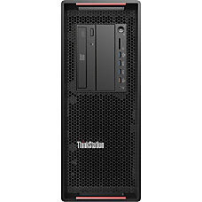 Lenovo ThinkStation P500 30A7000VUS Tower Workstation