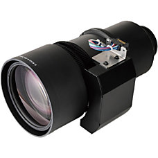 NEC Display NP28ZL Zoom Lens