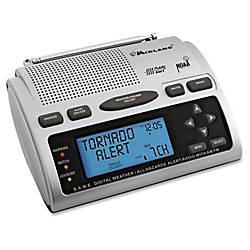 Midland WR 300 Clock Radio
