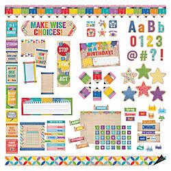 Creative Teaching Press Upcycle Bulletin Board