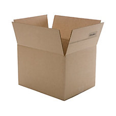OfficeMax Corrugated ShippingMoving Boxes 15 H