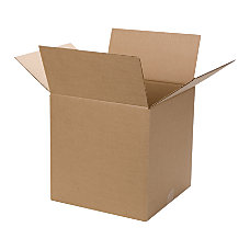 OfficeMax Corrugated ShippingMoving Boxes 14 H