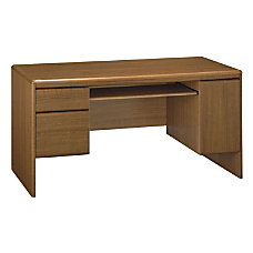 Bush Northfield Credenza 30 34 H