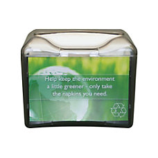 San Jamar Venue Tabletop Napkin Dispenser