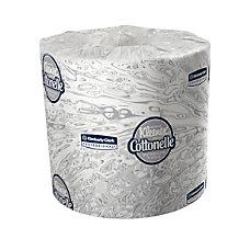 Kleenex Cottonelle FSC Certified 2 Ply