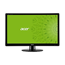 Acer S230HL 23 Widescreen LED Monitor