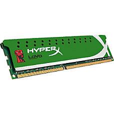 Kingston LoVo 16GB 2x8GB DDR3L 1600MHz