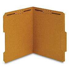 Kraft Folders With Fasteners By INPLACE