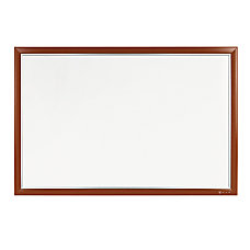 INFUSE Magnetic Dry Erase Board Painted