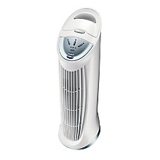 Honeywell QuietClean Tower Air Purifier 124