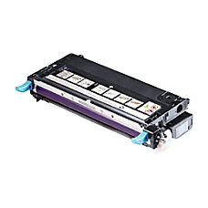Dell G483F High Yield Cyan Toner