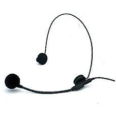 Azden HS 11 Headworn Microphone