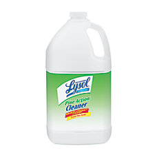 Lysol Professional Brand II Disinfectant Pine