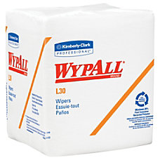 Kimberly Clark WYPALL L30 Quaterfold Dry